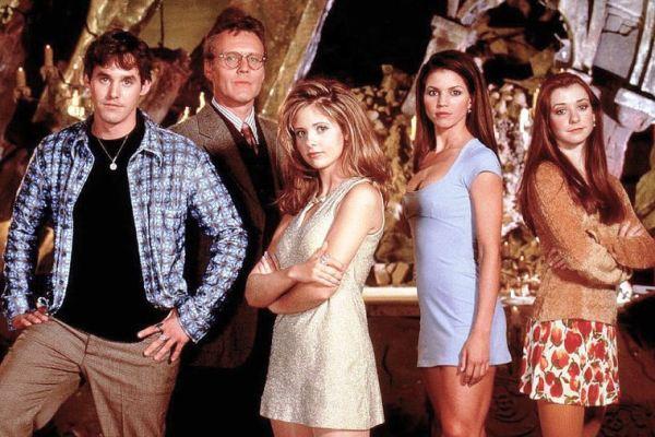 Sarah Michelle Gellar parla del suo rapporto con Buffy e di dove sia oggi