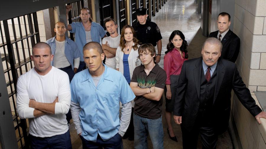 Prison Break: il nuovo trailer