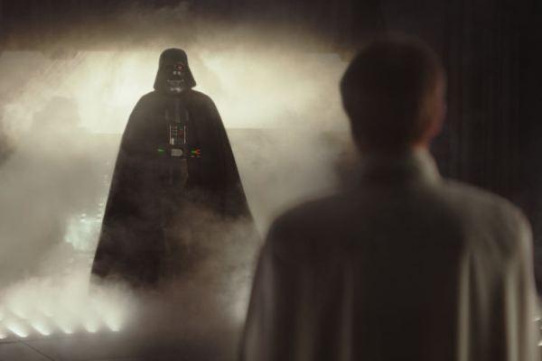 """""""Quella"""" scena di Vader in Rogue One non avrebbe dovuto essere così!"""