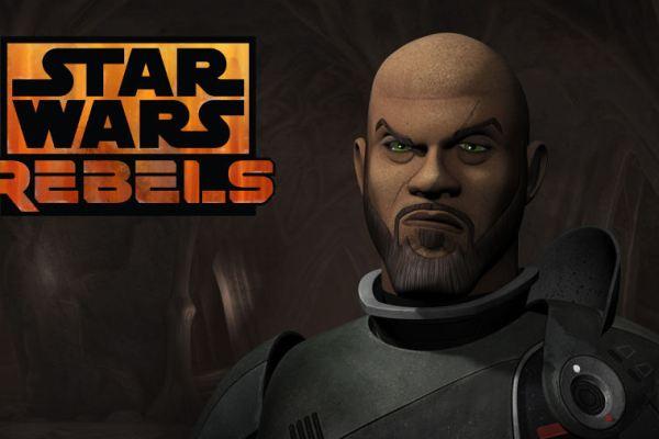 Star Wars Rebels incontra Rogue One nel nuovo promo con Saw Gerrera