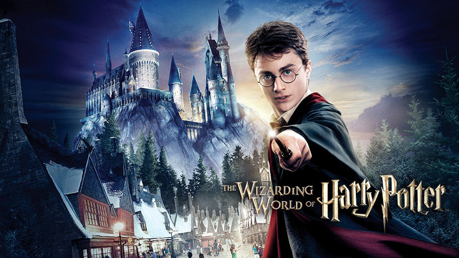 I segreti del magico mondo di Harry Potter degli Universal Studios
