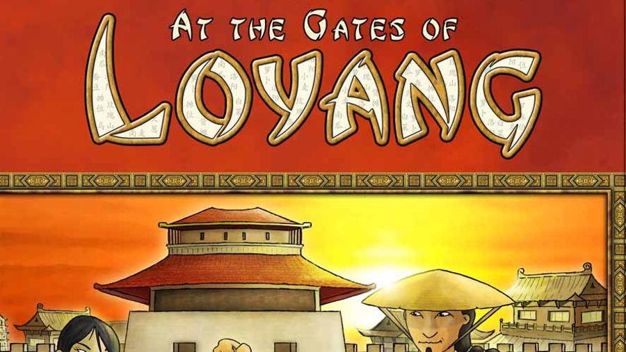 Lo spacciagiochi: Alle porte di Loyang