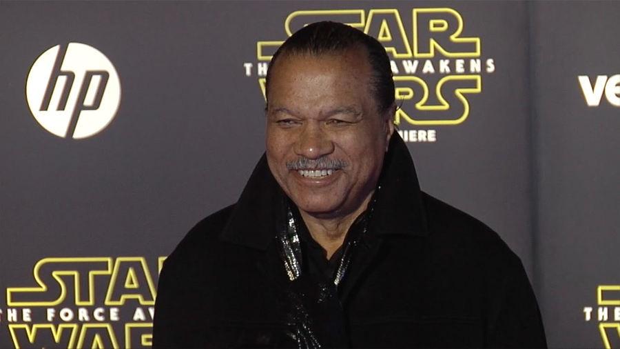 Quasi ufficiale: Billy Dee Williams tornerà nei panni di Lando in Star Wars: Episodio IX