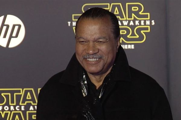 Quasi ufficiale: Billy Dee Williams tornerà nei panni di Lando in Star Wars: Episodio IX