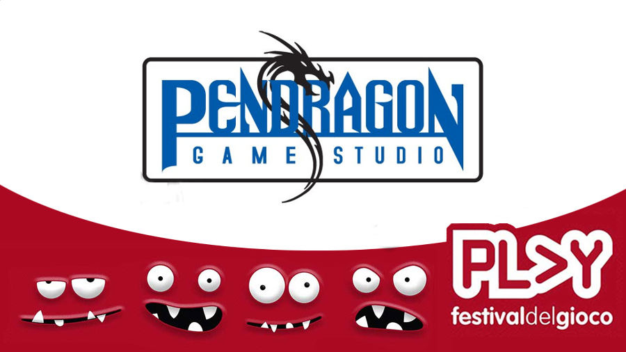 Verso Play 2017 – Pendragon Game Studio