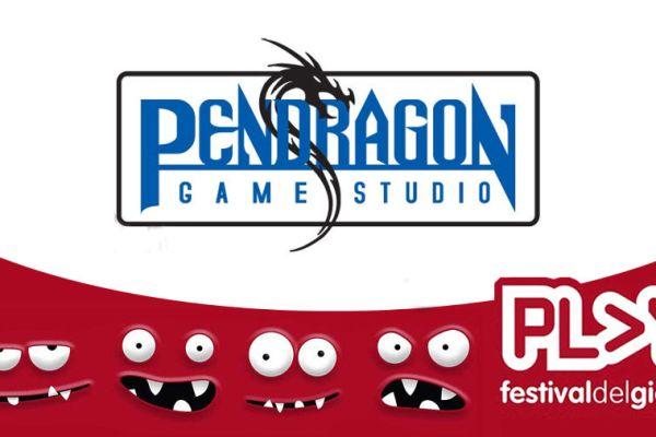 Verso Play 2017 – Pendragon Game Studio