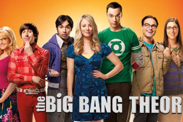 Le sette ragioni per cui ricorderemo The Big Bang Theory
