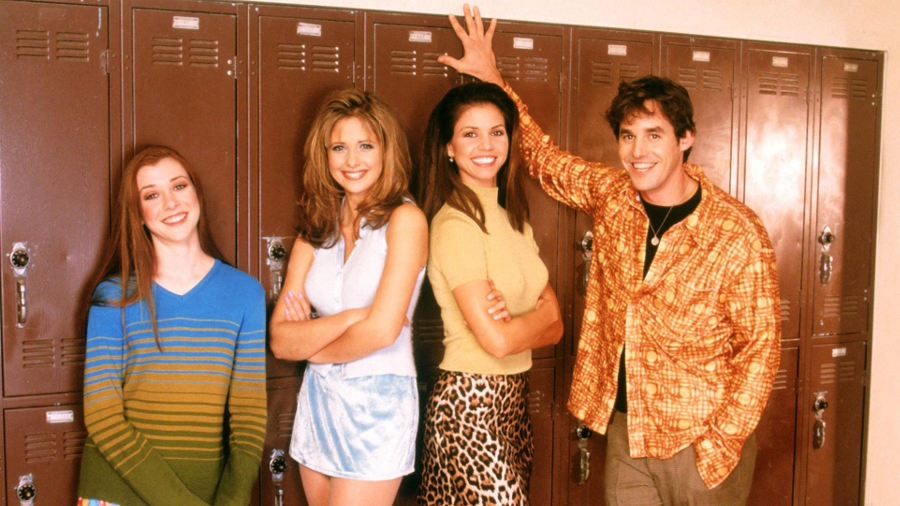 Buffy, compie 20 anni, perché vale ancora la pena guardare questa serie?