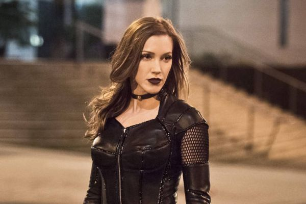 Katie Cassidy tornerà in Arrow, ma non sarà Black Canary