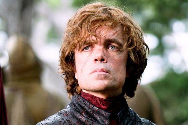 Tyrion Lannister: ubriacone, eroe e cavaliere, tutto in un minuto