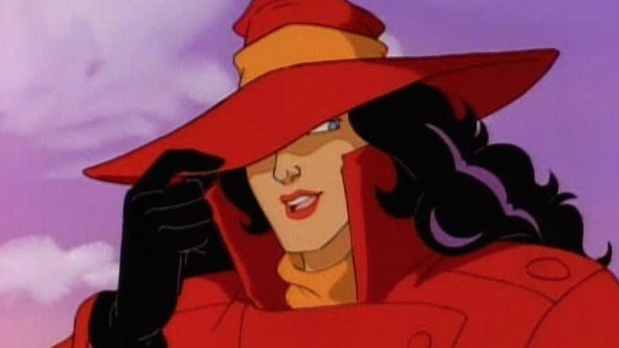 Netflix potrebbe aver trovato Carmen Sandiego!