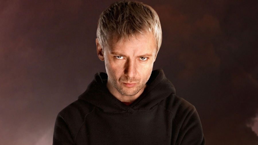 Doctor Who: torna John Simm nei panni di The Master