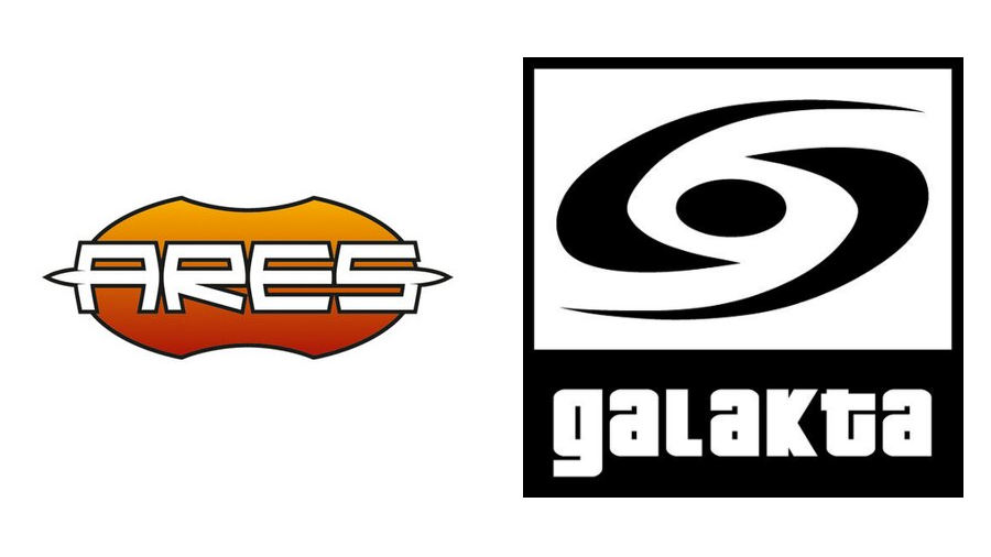 Ares Games e Galakta, alla conquista del mondo