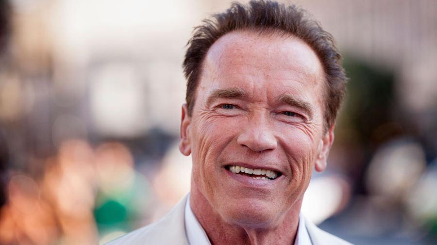Schwarzenegger torna a far squadra con James Cameron per Terminator