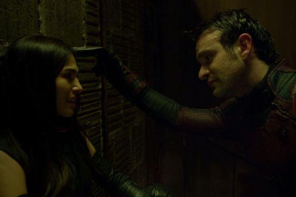 Da che parte starà Elektra in The Defenders? Forse abbiamo la risposta