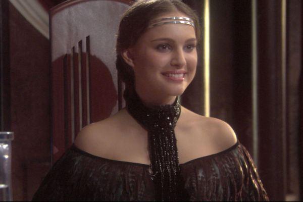 Padme avrebbe dovuto cercare di uccidere Anakin