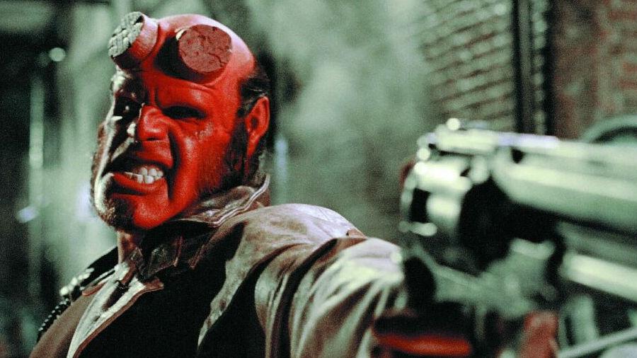 I creatori di Hellboy annunciano un reboot, ma senza Guillermo del Toro