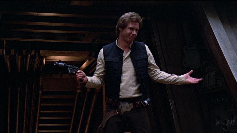 Le prime dichiarazioni di Ron Howard sul film su Han Solo