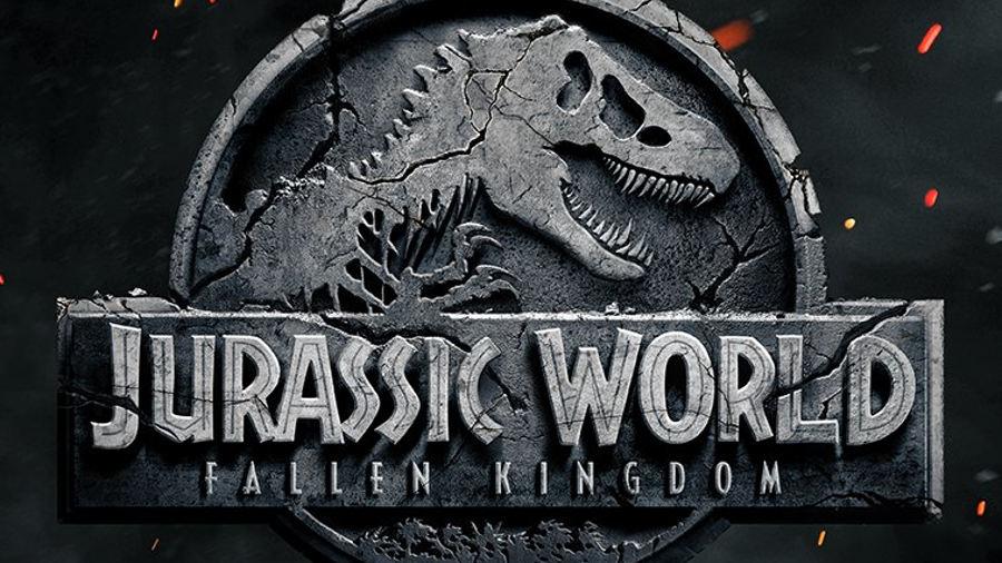 Jurassic World 2: il nuovo poster rivela il titolo e sa di Jeff Goldblum