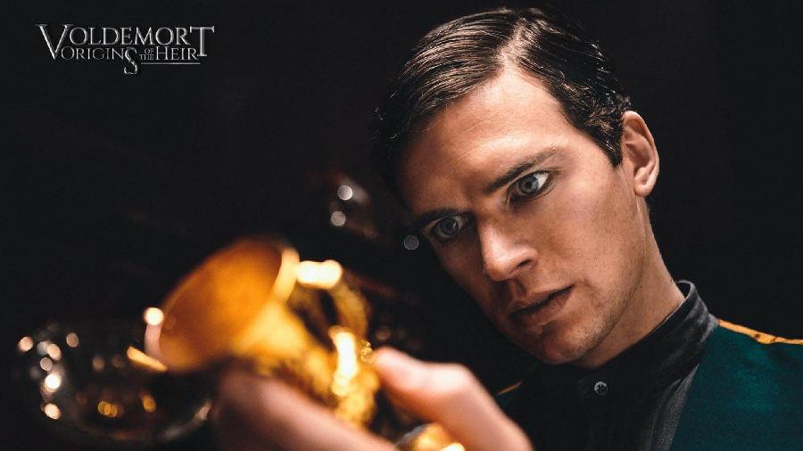 Voldermort: Origins of the Heir, il teaser