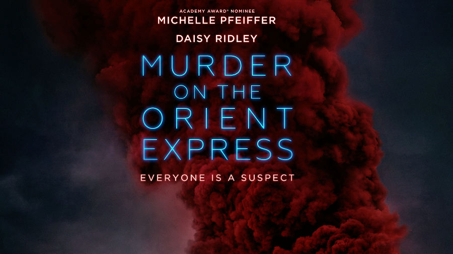 Il primo trailer per Murder on the Orient Express