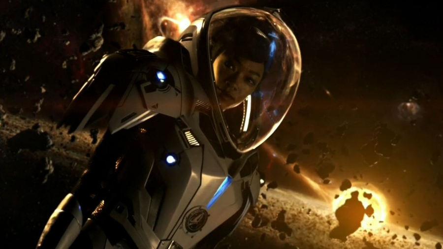 Star Trek Discovery come Game of Thrones: nessun personaggio sarà al sicuro