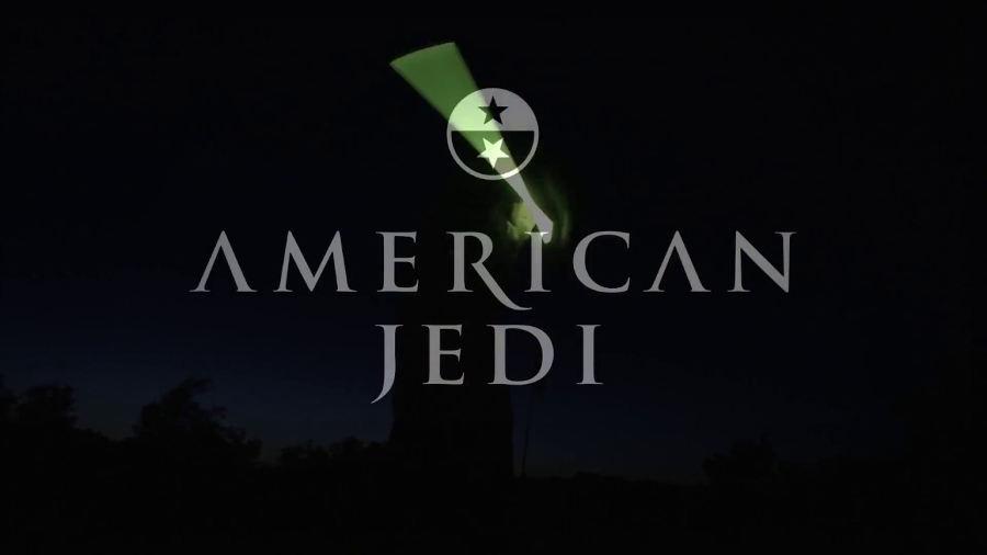 American Jedi: il documentario