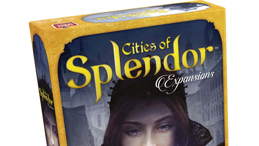 Anteprima: Cities of Splendor