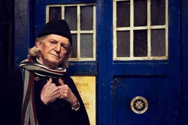 C'era due volte – Il trailer dello speciale di Natale di Doctor Who