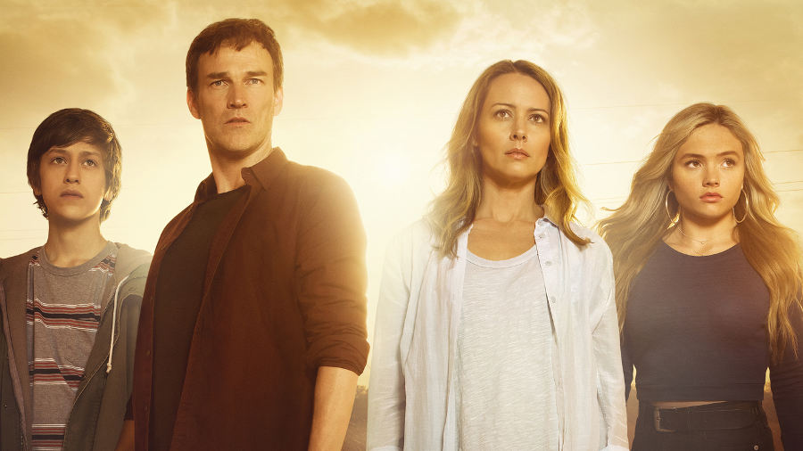The Gifted: il nuovo trailer dal Comic-Con di San Diego