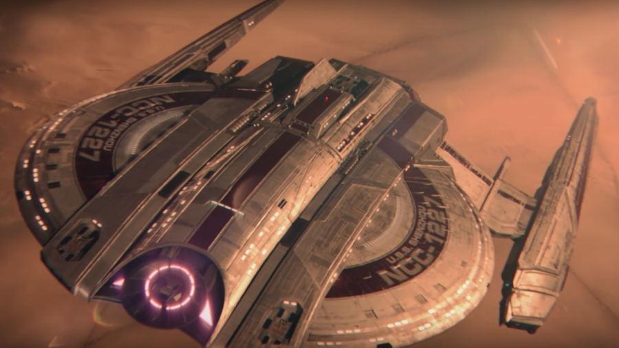 Star Trek Discovery: nuovo trailer e incontro con gli attori al SDCC17
