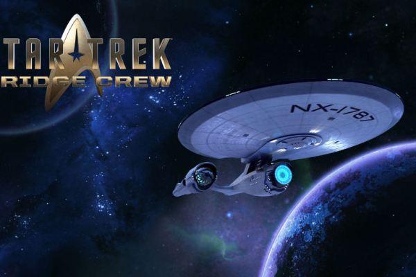 Bridge Crew, il primo videogioco di Star Trek per la realtà virtuale