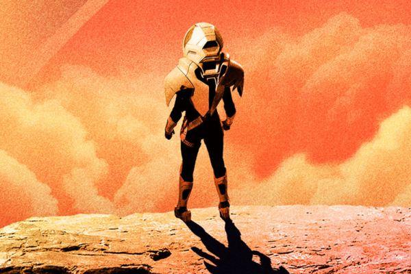 Star Trek Discovery al San Diego Comic-Con di luglio