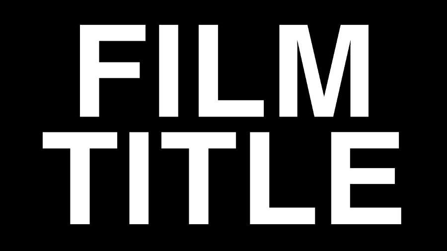 Come realizzare un trailer di un blockbuster