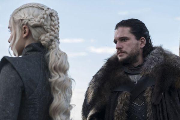 Le avventure di Jon Snow e l'Acciao di Valirya in questo esilarante video fan-made