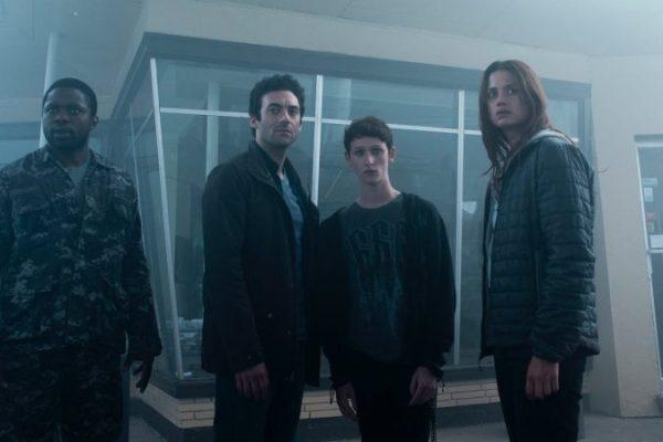Impressioni a caldo su The Mist, la serie TV di Netflix