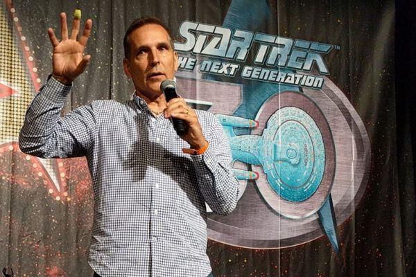 Las Vegas '17: Todd McFarlane svela i suoi piani per le Action Figures di Star Trek