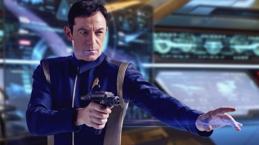 Star Trek: Discovery – Nuove foto promozionali e clip dalla serie