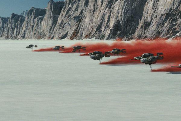 Star Wars: dalla Cina un nuovo trailer per Gli ultimi Jedi