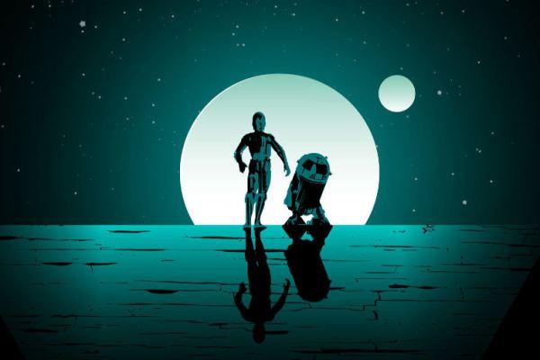 Esce Star Wars – Episodio IV, Da un certo punto di vista