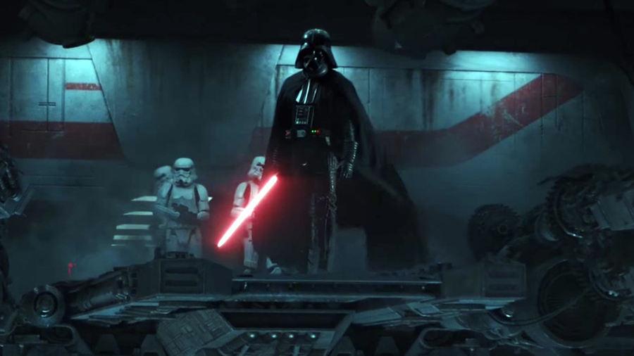 Star Wars: confermato il cameo di Darth Vader nel film su Han Solo?