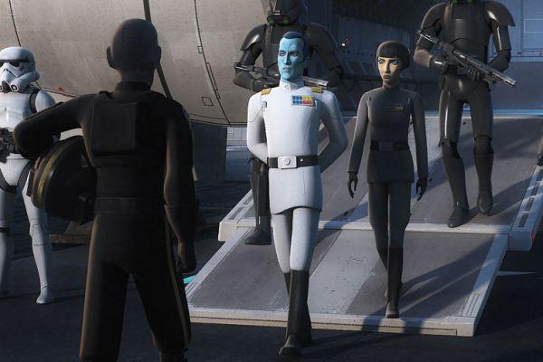 Star Wars Rebels: ecco la sinossi dei primi sei episodi della stagione finale