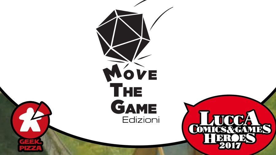Verso Lucca C&G 2017 – Move the Game