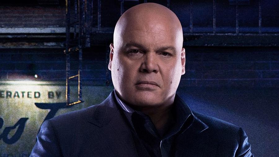 Wilson Fisk torna nella terza stagione di Daredevil