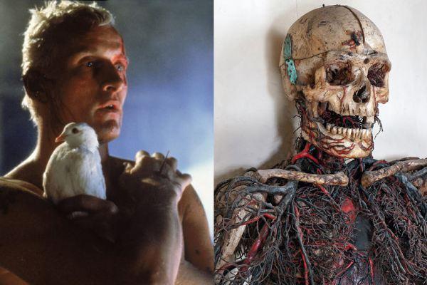 Geekhistory – I Replicanti: da Blade Runner al principe di Sansevero