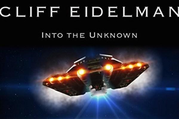 Cliff Eidelman pubblica un EP con la prima versione della sigla di Star Trek: Discovery