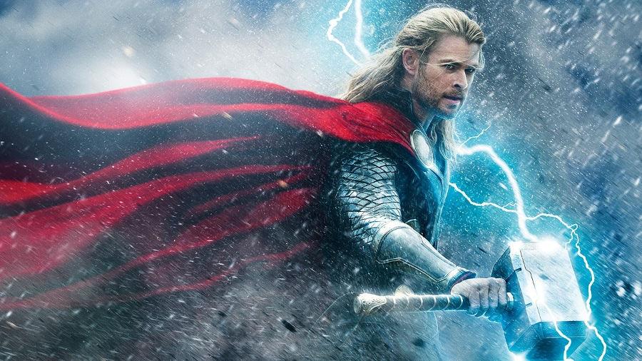 Thor Ragnarok: come distruggere Mjölnir con gli effetti speciali