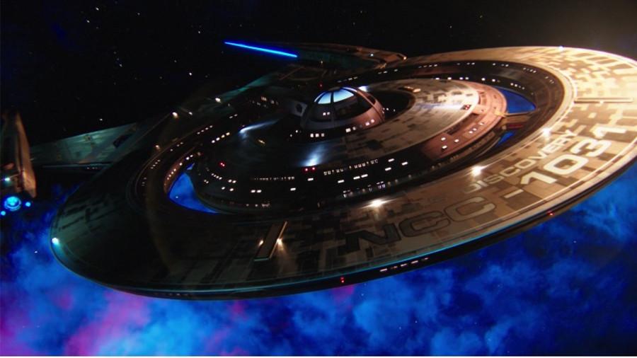 Il Capitano Lorca di Star Trek: Discovery è uno dei cattivi?
