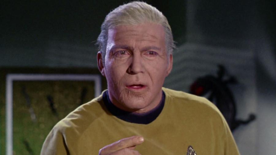 William Shatner pensa che un Kirk anziano avrebbe storie interessanti da raccontare