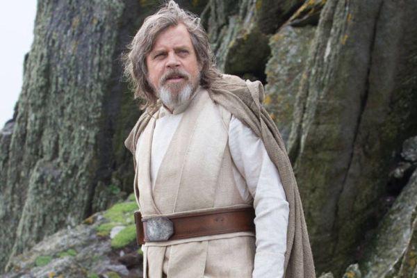 Mark Hamill: niente Lato Oscuro per Luke in Episodio 8